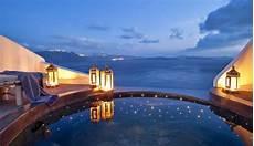 santorin hotel luxe voyage santorin voyages sur mesure cyclades 1 2
