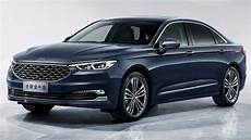 ford updates next taurus sold in china months after