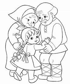 Gratis Malvorlagen Oma Und Opa Ausmalbilder Malvorlagen Oma Und Opa Kostenlos Zum