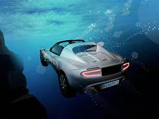 squba who said cars can t dive tfot