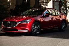 2018 Mazda6 Look Mazda S Midsizer Gets A Refresh