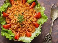 Bulgursalat Rezept Türkisch - kisir salatasi rezept