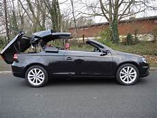 Used Vw Eos For Sale In Surrey