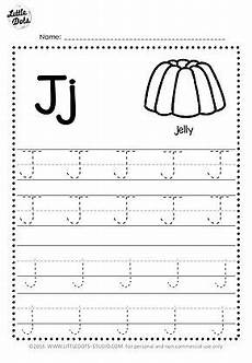 letter tracing worksheets j 23894 free letter j tracing worksheets