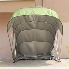 mobile garage usd 392 32 mobile garage folding retractable carport