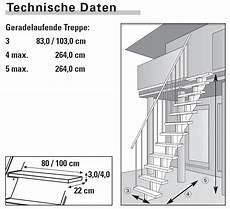 steigung treppe treppe optimale l nge steigung bauforum