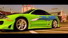 The Fast And The Furious Eclipse Hd