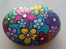Sassi Dipinti Kies Malerei Steine Bemalen Und Steine