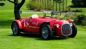 Ferrari 159 S  Cars For Sale
