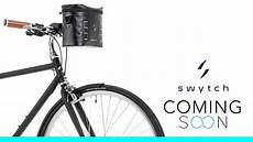 swytch e bike conversion kit now live