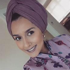 Dina Torkia Instagram Dinatokio Turban Style Turban