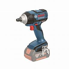 bosch impact bosch blue 18v gds cordless impact wrench skin only