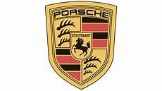 porsche logo zeichen auto geschichte