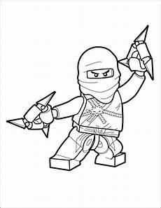 Lego Ninjago Ausmalbilder Zane Zane Lego Ninjago Coloring Page The Brick Show