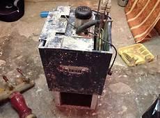 pompe a bi 200 re et groupe froid vision 224 600 34510