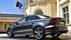 Audi A3 Limousine Infotainment Navigation Und Audi