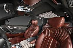 Wow  Upgraded Leather Interior Nissan Forum Forums