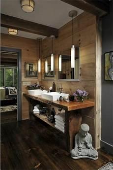 meuble salle de bain rustique le th 232 me du jour est la salle de bain r 233 tro d 233 coration