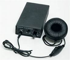 mobile voice changer voice changers telephone transformer voice changer