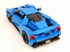 lego car series 2017 ford gt lego car is not just for children autoevolution