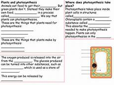 ks3 plants photosynthesis worksheets 13619 photosynthesis and respiration lower ability by janey447 teaching resources tes