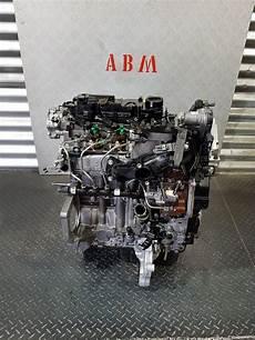 moteur 308 hdi moteur 308 1 6l hdi 112 10jbck 9h05