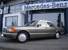 S Klasse Kaufen - mercedes s klasse w126 kaufen