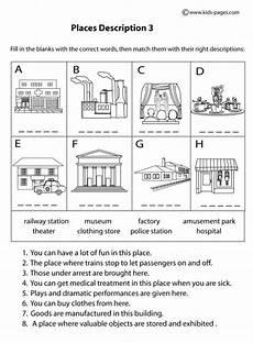 places worksheets 15930 place descriptions 3 b w worksheet