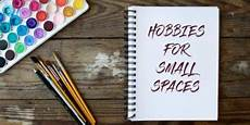 Hobbies For Small Spaces