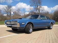 1968 Mercury Cougar For Sale