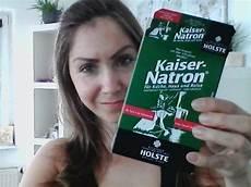 Haare Mit Natron Waschen - natron hairwash graue haare ad 233 wachstum haare