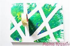 Leinwand Mit Kindern Gestalten - 4 ideen zum malen mit kindern auf leinwand mal