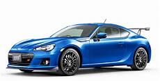 Sti Releases The Subaru Brz Ts In Japan Komarjohari