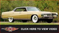 1969 Buick Electra 225 1969 buick electra 225 sold