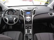 2012 hyundai i30 1 6 auto trend automatic climate
