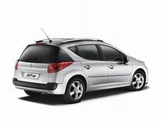 Fiche Technique Peugeot 207 Sw 1 6 Hdi Fap Outdoor L