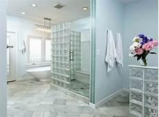 Mur En Brique De Verre Pour 201 Pingl 233 Par Glassblocksupply Sur Bathroom Salle De Bain
