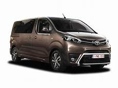 brand new toyota proace verso 2 0d family medium 5dr
