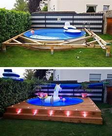 Mit Diesen Spots Setzen Sie Ihren Swimmingpool Richtig In