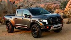 nissan trucks 2020 2020 nissan titan warrior is one of the most powerful