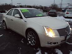 automotive air conditioning repair 2008 cadillac cts transmission control used 2008 cadillac cts hi feature hi feature v6 for sale 9 900 executive auto sales stock 1565