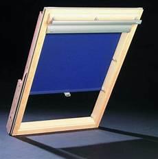 Velux Fenster Farbe - dachfenster thermo rollos f 252 r velux fenster profile