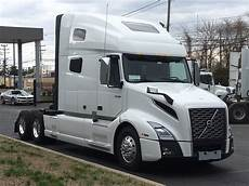 new 2020 volvo vnl64t760 tandem axle sleeper for sale 7643