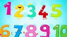 la chanson des chiffres en fran 231 ais de 1 224 10 le
