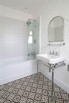 Metro Tiled Bathroom