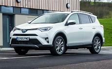 2016 Toyota Rav4 Hybrid Suv Review