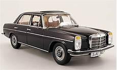 mercedes strich 8 mercedes strich 8 w 115 black limousine 1968 sun