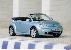 New Beetle Cabrio - volkswagen new beetle cabriolet