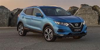 2018 Nissan Qashqai Pricing And Specs  Photos CarAdvice
