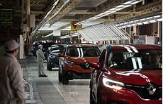 usine renault renault ouvre enfin sa premi 232 re usine en chine